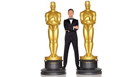 El SNT transmitirá los Premios Oscar y prepara sorpresas ...