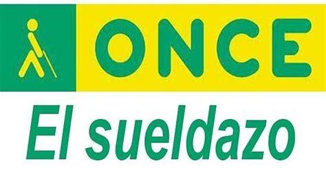 El Sueldazo de la ONCE cae en Alicante y deja más de 1,5 ...