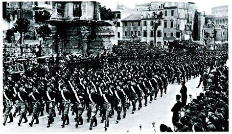 El surgimiento del fascismo 1922   1939