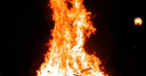 El Tarot De Salem: Noche de San Juan 2012
