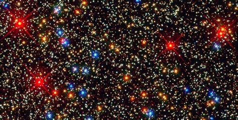 El telescopio espacial  Hubble  capta las imágenes más ...