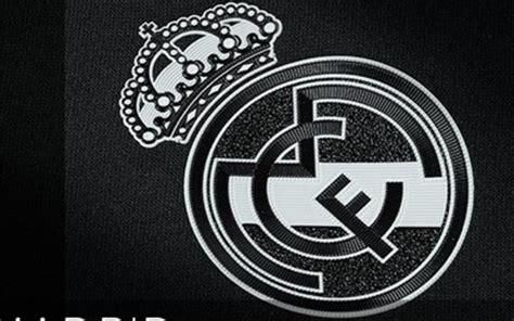 El tercer uniforme del Real Madrid