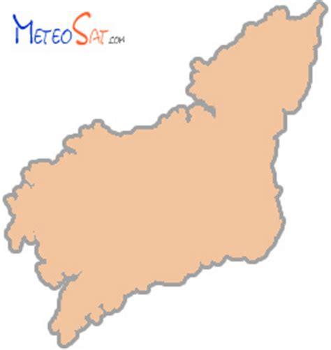 El tiempo en A Coruña - La Coruña. Tiempo localidades de A ...