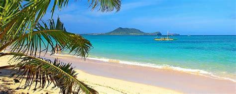 El tiempo en Bermudas - Mejor época para viajar - Easyviajar