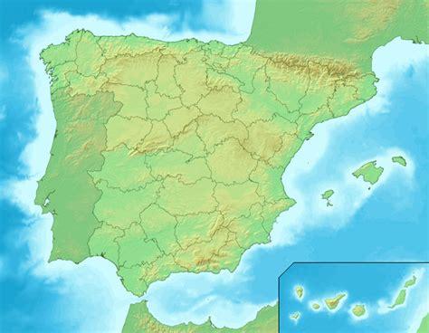 El tiempo en España - 15 días