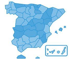 El tiempo en España. Imágenes del Meteosat. Pronóstico del ...