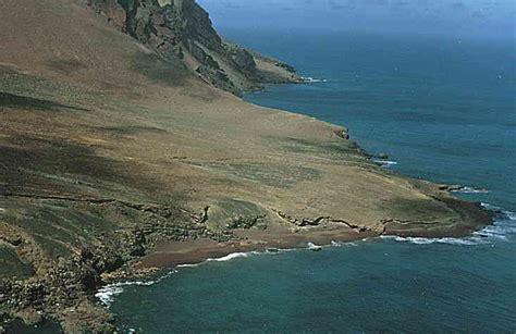 El Tiempo en Playa de Isla de la Alegranza - Teguise ...