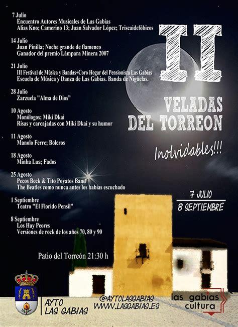 El Torreón Árabe de Las Gabias acogerá conciertos gratis y ...
