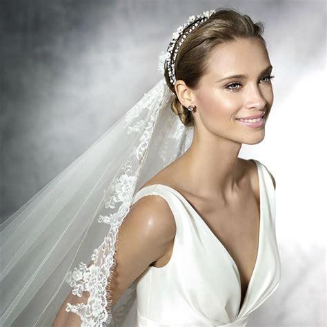 El  total look  de la novia