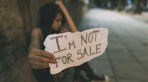 El tráfico de personas y la esclavitud, una crisis ...
