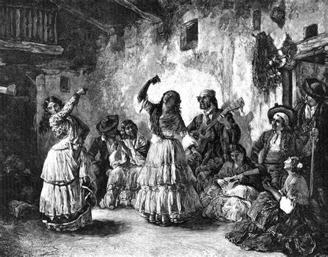 EL TRAJE DE FLAMENCA: artesanía con historia - Por Soleá