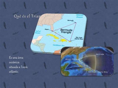 El triangle de les Bermudes