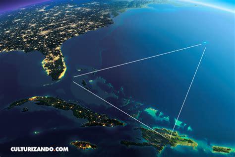 El Triángulo de las Bermudas: ¿Conoces los misterios aún ...