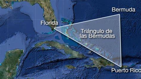 El Triángulo de las Bermudas | Curiosidades