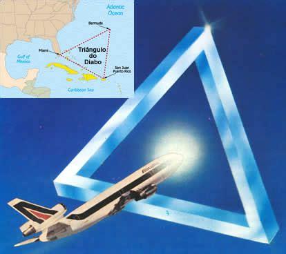 El triangulo de las bermudas explicacion propia - Taringa!