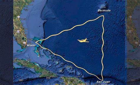 El Triángulo de las Bermudas: la creación de un mito ...