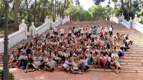 El triángulo » El colegio Virgen del Carmen de Onda ...