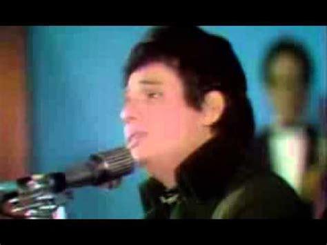 EL TRISTE-JOSE JOSE EN VIVO 1970 (QUE TRISTE FUE DECIRNOS ...