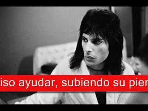 EL ÚLTIMO DÍA DE FREDDIE MERCURY   YouTube