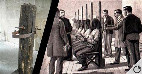 El último Garrote Vil ¡EN 1974! : pena de muerte a la ...