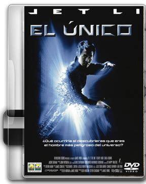 El Único [ Acción. Ciencia ficción.Artes marciales] [2001]