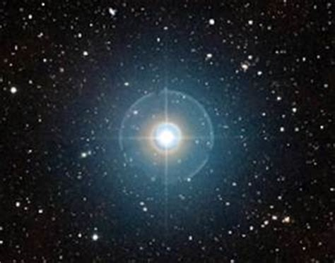 El Universal - Ciencia - Descubren la estrella más antigua ...
