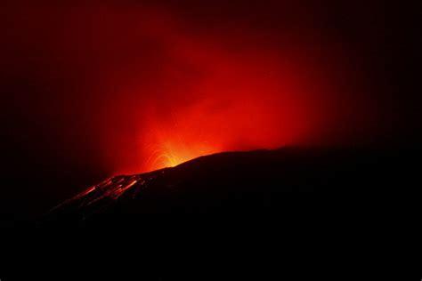 El Universal - - Episodio eruptivo en 'Popo' duró 8 horas ...