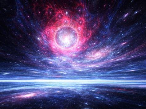 El universo es finito, según la última investigación de ...