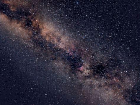 El Universo - Información y Características - Geografía