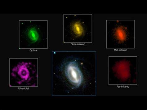 El universo se muere lentamente