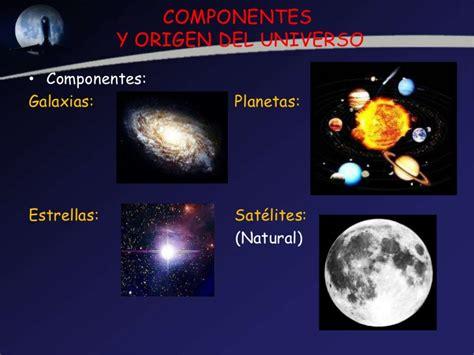 El universo y el sistema solar 2