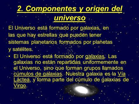 El Universo y el Sistema Solar. - ppt video online descargar