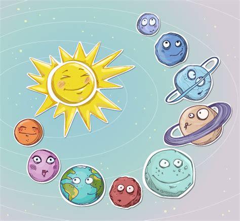 EL UNIVERSO Y LOS PLANETAS ® Juegos y actividades para niños