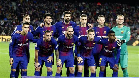 El uno por uno del Barcelona ante el Murcia