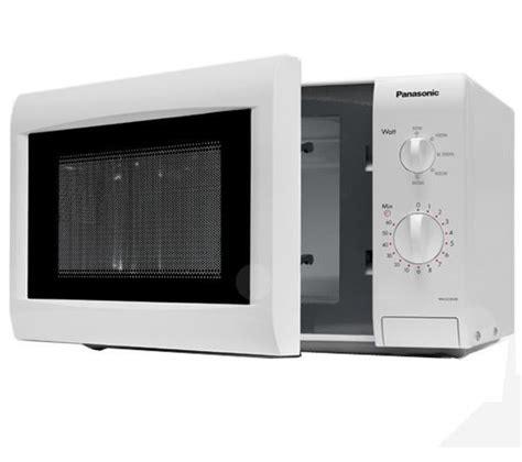 El uso de los hornos microondas | VISTOENLAWEB.ORG