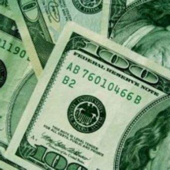 El valor del dólar