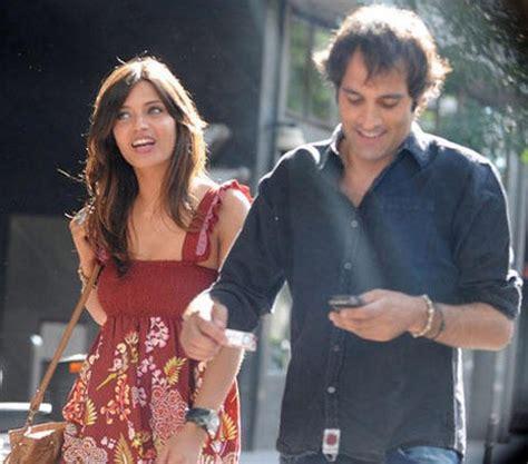 El verdadero novio de Sara Carbonero es un periodista de ...