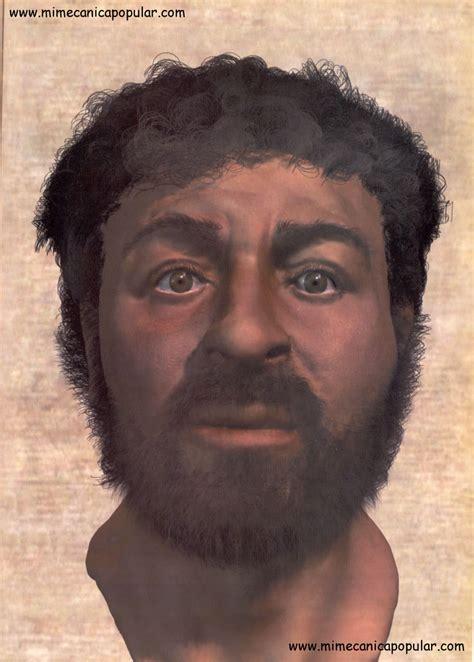 El Verdadero Rostro de Jesús   Taringa!