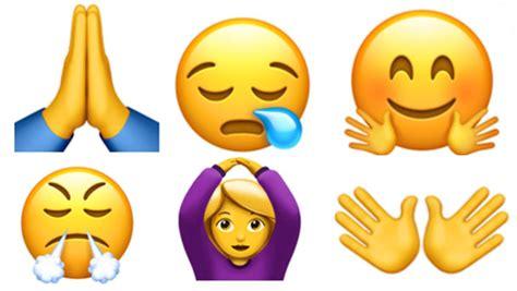 El verdadero significado de los emojis que quizá no ...