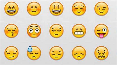 El verdadero significado de los emoticonos de WhatsApp