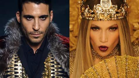 El vídeo a lo Juego de Tronos de Jennifer Lopez con Miguel ...
