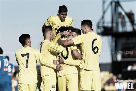 El Villarreal B logra una gran victoria   VAVEL.com