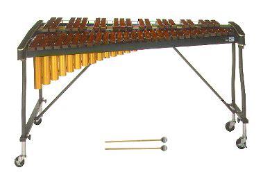 El xilófono como instrumento de percusión :: PianoMundo