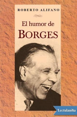 EL ZAHIR BORGES PDF
