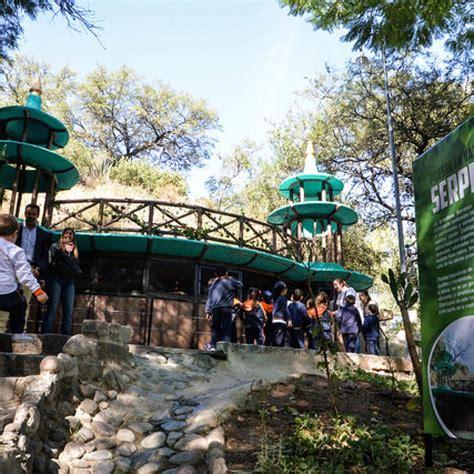 El Zoológico de Córdoba sigue su transformación - Nuestra ...