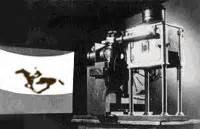 El Zoopraxiscopio de Eadweard J. Muybridge | Extremista.com.ar