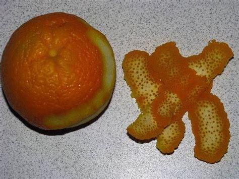 El zumo de naranja, mucho más antioxidante de lo que se ...