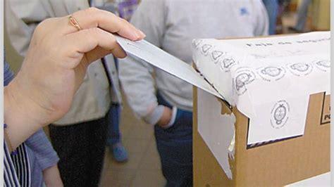 Elecciones 2017: consultá dónde votás | El Cronista