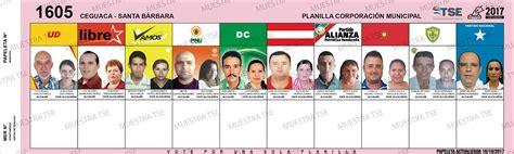 Elecciones 2017 Municipio CEGUACA: Donde votar, Candidatos ...