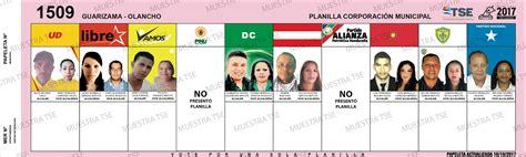 Elecciones 2017 Municipio GUARIZAMA: Donde votar ...